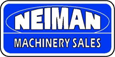 Neiman Machinery Sales Logo